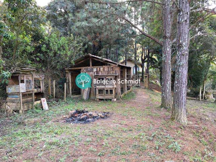 Chácara em Santo Antônio do Pinhal, no bairro Aprox 2 Km do Centro