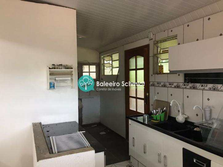 Casa em Santo Antônio do Pinhal, bairro Centro