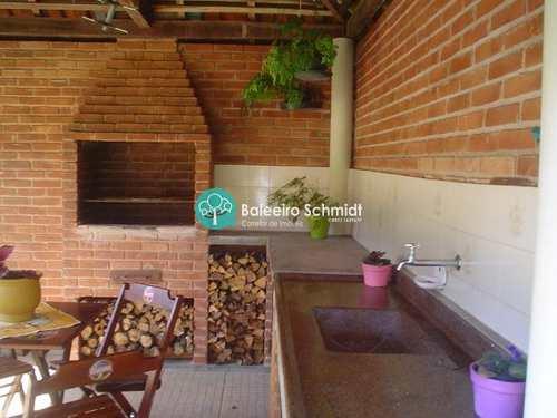 Casa de Condomínio, código 266 em Santo Antônio do Pinhal, bairro Condominio Portal da Mantiqueira