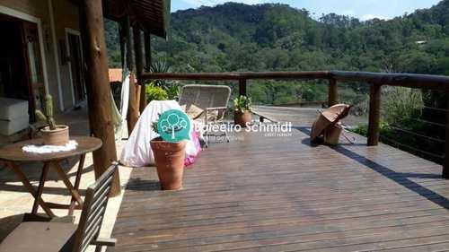 Casa, código 132 em Santo Antônio do Pinhal, bairro Aprox 2 Km do Centro