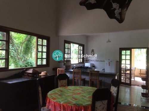 Casa de Condomínio, código 258 em Santo Antônio do Pinhal, bairro Condomínio Parque da Mantiqueira
