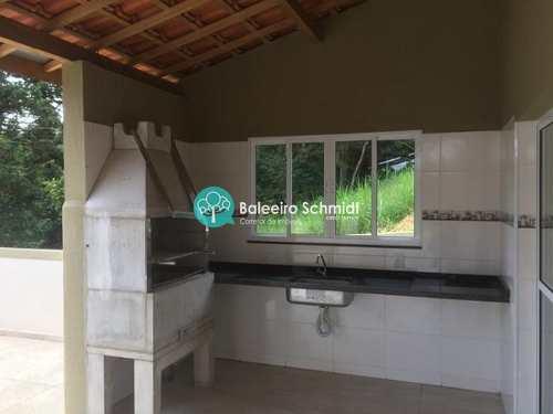 Casa de Condomínio, código 256 em Santo Antônio do Pinhal, bairro Condomínio Parque da Mantiqueira