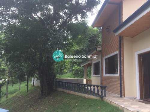 Casa de Condomínio, código 79 em Santo Antônio do Pinhal, bairro Condomínio Parque da Mantiqueira