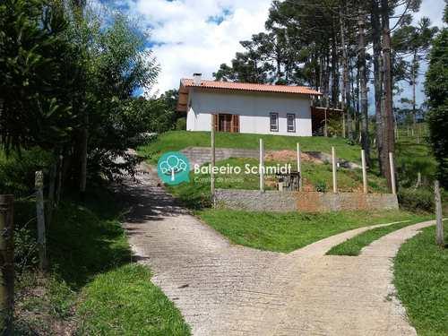 Casa, código 276 em Santo Antônio do Pinhal, bairro Aproxi 3 Km do Centro