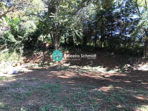 Terreno, código 281 em Santo Antônio do Pinhal, bairro Centro