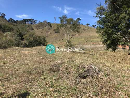 Terreno, código 285 em Santo Antônio do Pinhal, bairro 7 Km do Centro