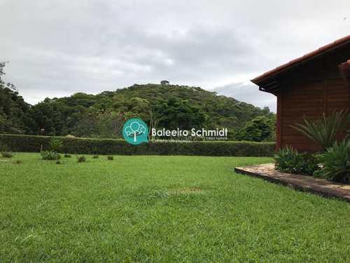 Chácara, código 286 em Santo Antônio do Pinhal, bairro Aproxi 3 Km do Centro