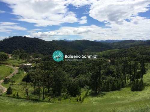 Terreno de Condomínio, código 287 em Santo Antônio do Pinhal, bairro Condomínio Parque da Mantiqueira