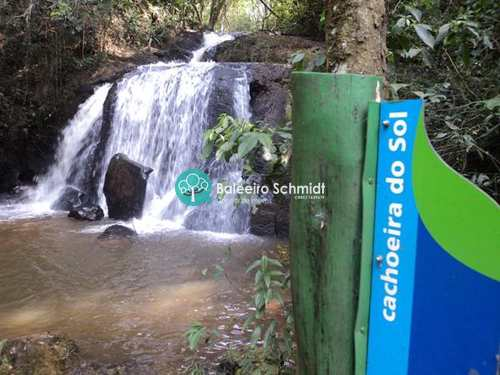 Terreno de Condomínio, código 289 em Santo Antônio do Pinhal, bairro Condomínio Parque da Mantiqueira