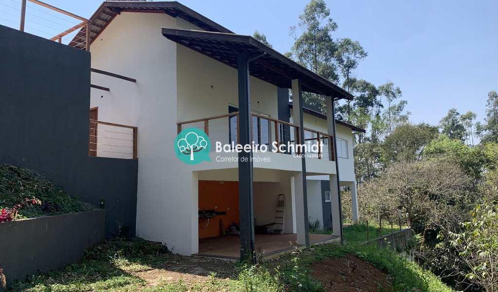 Casa de Condomínio em Santo Antônio do Pinhal, bairro Condomínio Parque da Mantiqueira