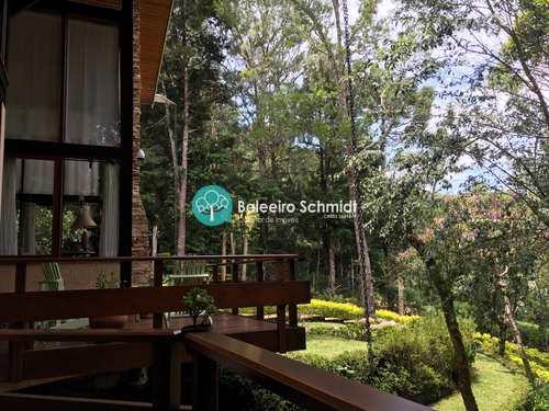 Casa de Condomínio, código 294 em Santo Antônio do Pinhal, bairro Condominio Portal da Mantiqueira