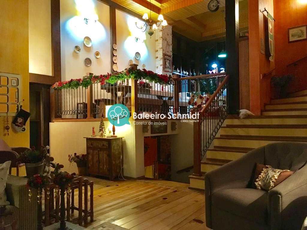 Casa de Condomínio em Santo Antônio do Pinhal, no bairro Condominio Portal da Mantiqueira