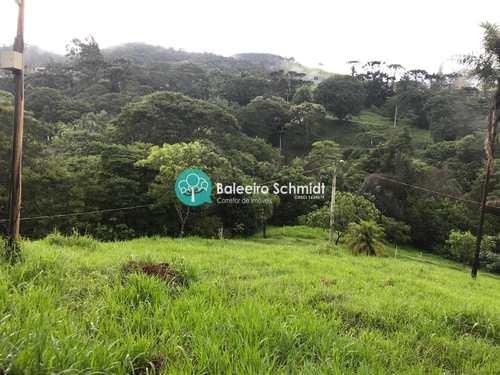 Terreno de Condomínio, código 296 em Santo Antônio do Pinhal, bairro Condomínio Parque da Mantiqueira