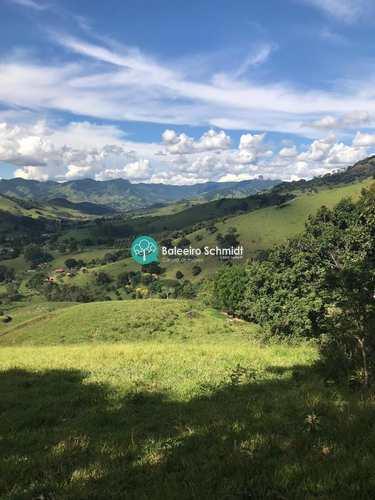Terreno Rural, código 297 em São Bento do Sapucaí, bairro Serrano