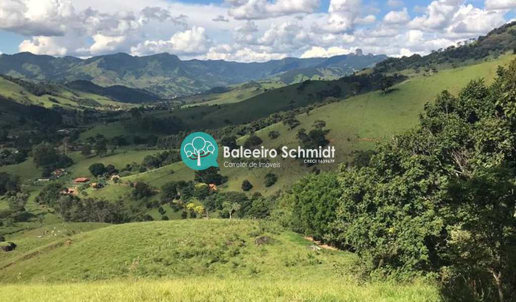 Terreno Rural em São Bento do Sapucaí, bairro Serrano