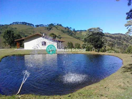 Sítio, código 298 em Sapucaí-Mirim, bairro Zona Rural