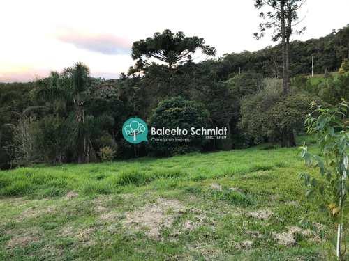 Terreno de Condomínio, código 309 em Santo Antônio do Pinhal, bairro Condomínio Parque da Mantiqueira