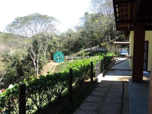Chácara, código 312 em Santo Antônio do Pinhal, bairro Aprox 2 Km do Centro