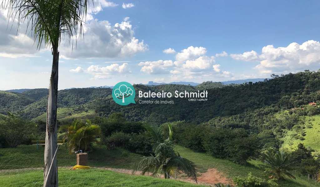 Fundo de comércio em Santo Antônio do Pinhal, bairro 7 Km do Centro