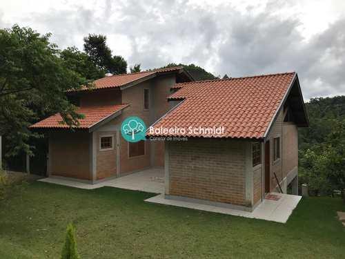 Chácara, código 316 em Santo Antônio do Pinhal, bairro Aproxi 10 Km do Centro
