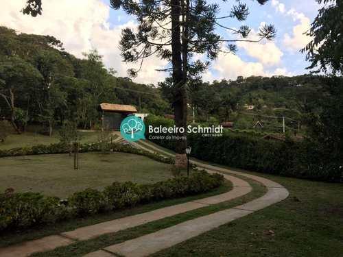 Chácara, código 321 em Santo Antônio do Pinhal, bairro Aprox 2 Km do Centro