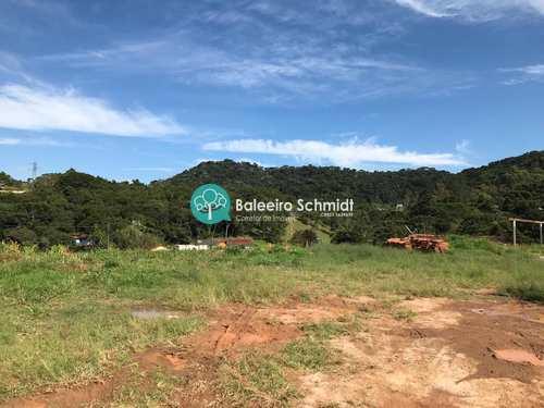 Terreno, código 325 em Santo Antônio do Pinhal, bairro Centro