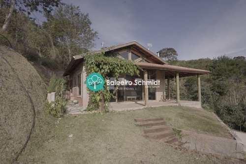 Chácara, código 335 em Santo Antônio do Pinhal, bairro Aproxi 10 Km do Centro