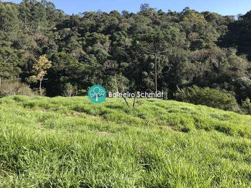 Terreno de Condomínio, código 347 em Santo Antônio do Pinhal, bairro Condomínio Parque da Mantiqueira