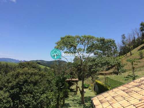 Casa de Condomínio, código 349 em Santo Antônio do Pinhal, bairro 7 Km do Centro
