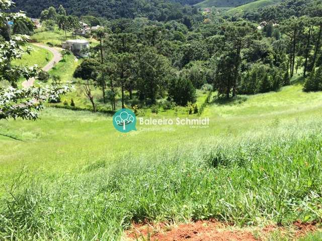 Terreno de Condomínio em Santo Antônio do Pinhal, no bairro Condomínio Parque da Mantiqueira