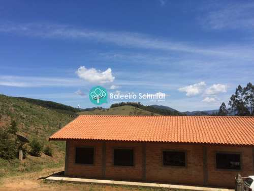 Sítio, código 360 em Santo Antônio do Pinhal, bairro 10 Km do Centro