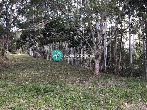 Terreno de Condomínio, código 368 em Santo Antônio do Pinhal, bairro Condomínio Parque da Mantiqueira