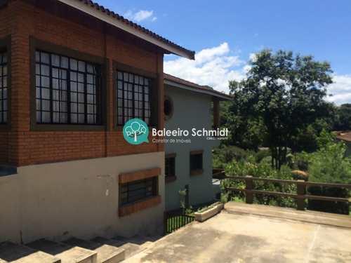 Casa, código 375 em Santo Antônio do Pinhal, bairro Centro