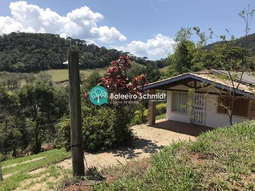 Chácara, código 383 em Santo Antônio do Pinhal, bairro Proximo Ao Centro