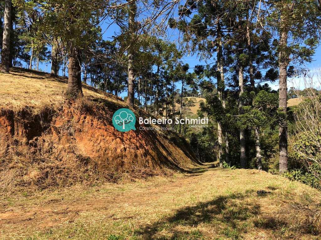 Terreno Rural em Santo Antônio do Pinhal, no bairro Zona Rural