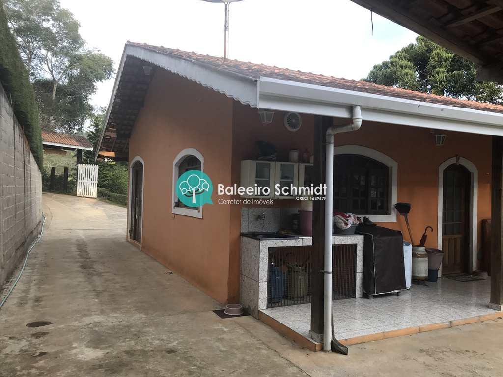 Chácara em Santo Antônio do Pinhal, no bairro Proximo Ao Centro