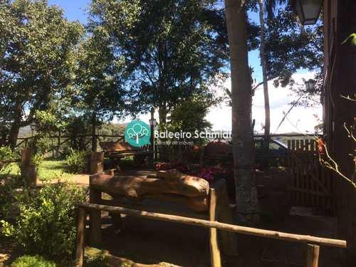 Chácara, código 400 em Santo Antônio do Pinhal, bairro Proximo Ao Centro