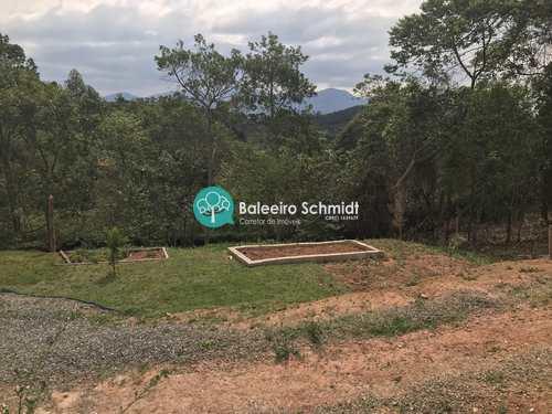 Terreno, código 403 em Santo Antônio do Pinhal, bairro Aproxi 3 Km do Centro