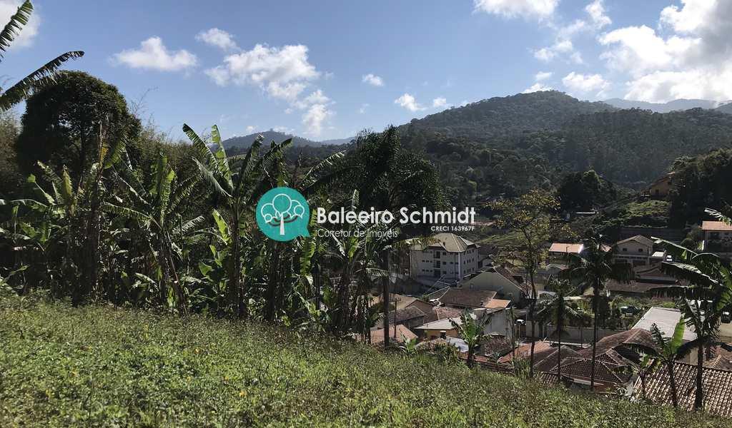 Terreno em Santo Antônio do Pinhal, bairro Centro