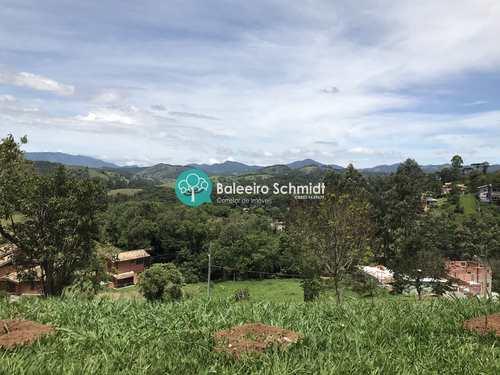 Terreno de Condomínio, código 425 em Santo Antônio do Pinhal, bairro Condomínio Parque da Mantiqueira