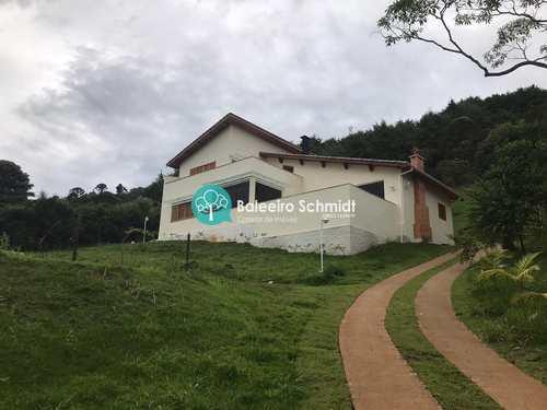 Casa de Condomínio, código 469 em Santo Antônio do Pinhal, bairro Centro