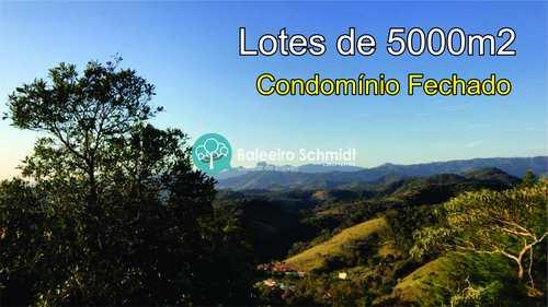 Terreno de Condomínio, código 501 em Santo Antônio do Pinhal, bairro 7 Km do Centro