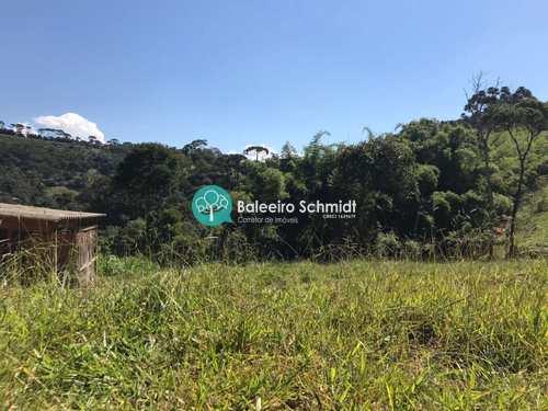 Terreno, código 516 em Santo Antônio do Pinhal, bairro Proximo Ao Centro