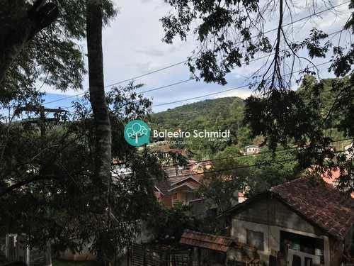 Terreno, código 566 em Santo Antônio do Pinhal, bairro Centro
