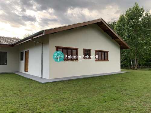Casa de Condomínio, código 589 em Santo Antônio do Pinhal, bairro Condomínio Parque da Mantiqueira