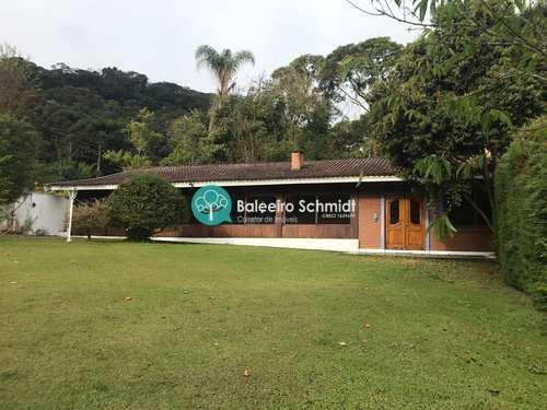 Casa, código 681 em Santo Antônio do Pinhal, bairro Aprox 3 Km do Centro
