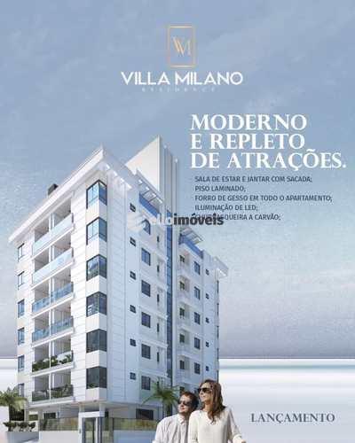 Apartamento, código 85 em Lages, bairro Centro