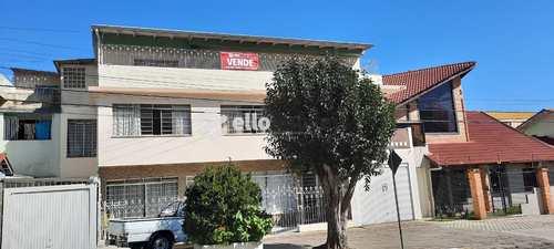 Apartamento, código 37 em Lages, bairro Centro