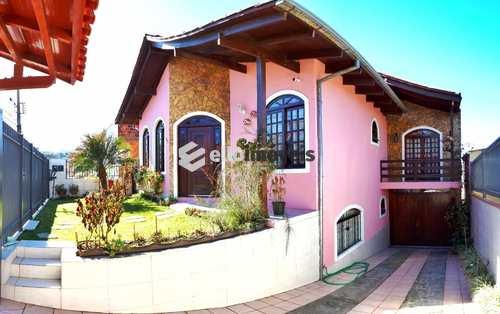 Casa, código 45 em Lages, bairro Beatriz