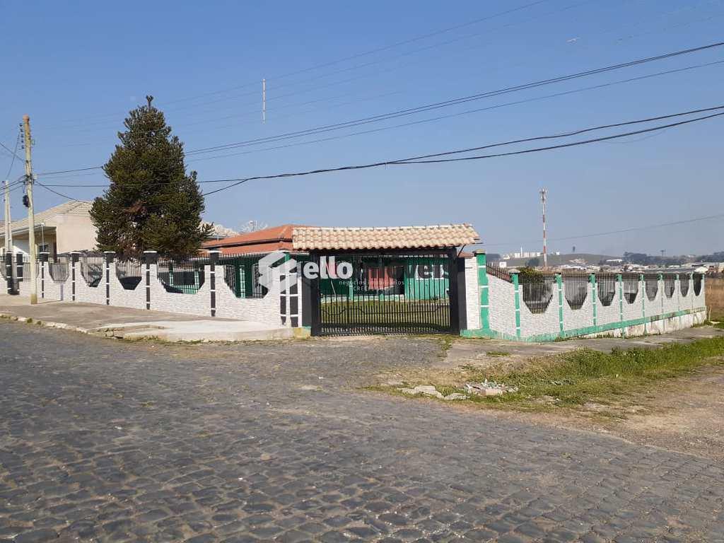 Casa em Lages, no bairro Guarujá